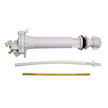 Thrifco Plumbing 4400125 12 Plastic A/S Fill Valve