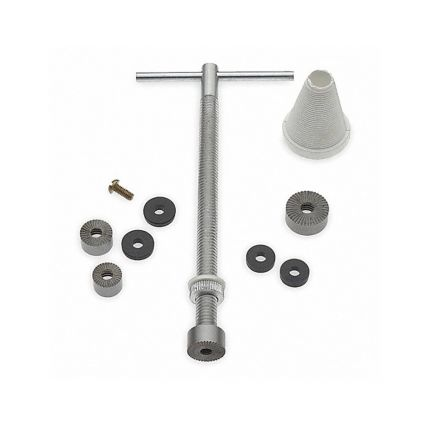 Thrifco Plumbing 4400176 Faucet Reseater Kit / Double Cone Reamer