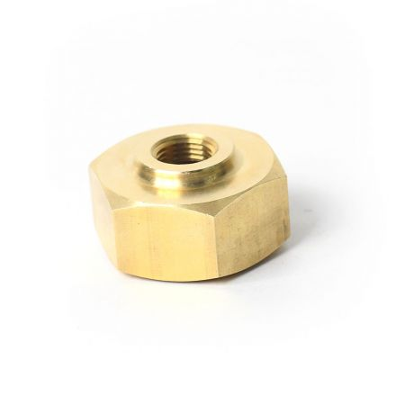 Thrifco Plumbing 4400717 Female Hose Adapter 1/8 Inch Tap