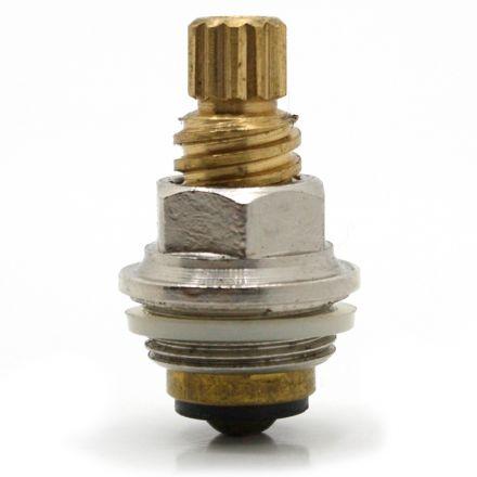 Thrifco Plumbing 4400801 P.P.Faucet Stem Hot