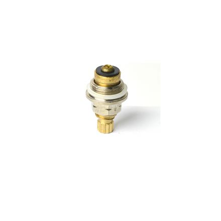 Thrifco Plumbing 4400802 Price-Pfister Faucet Brass Stem Assembly Cold