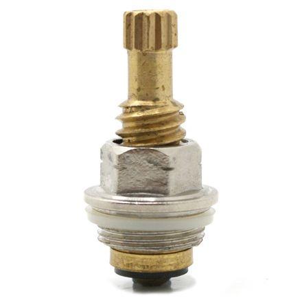Thrifco Plumbing 4400803 P.P.Faucet Stem Hot