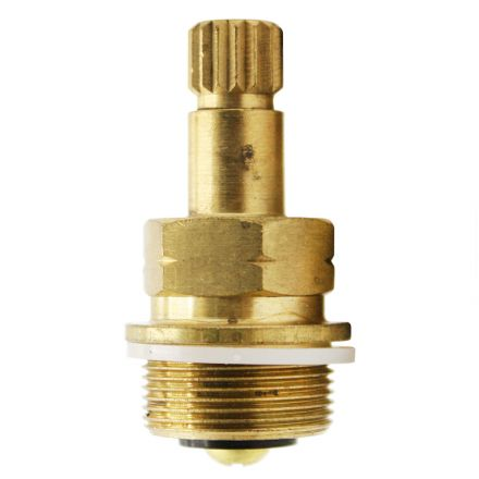 Thrifco Plumbing 4400821 Sterling Stem Cold