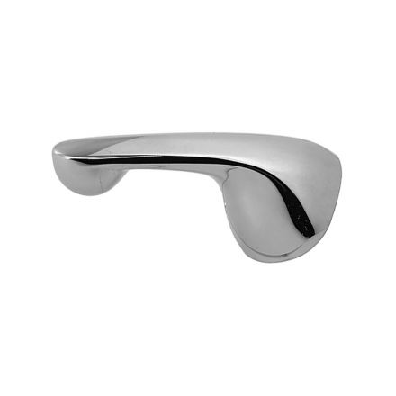 Thrifco Plumbing 4401527 Delta Tub and Shower Faucet Lever Handle (Long) - Chrome Metal