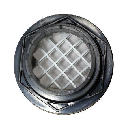 Thrifco Plumbing 4402248 2 Inch Glue Shower Drain PL