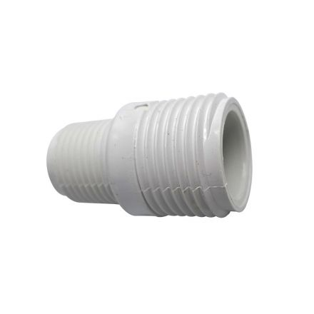 Thrifco Plumbing 4402305 3/4 Inch Male GHT X 1/2 Inch MIP Fitting