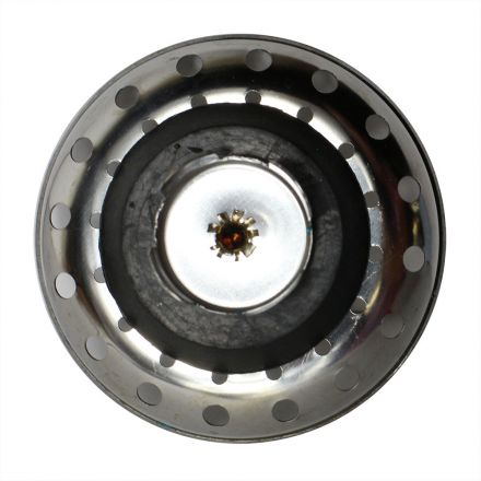 Thrifco Plumbing 4402353 4 Prong Sink Strainer Basket