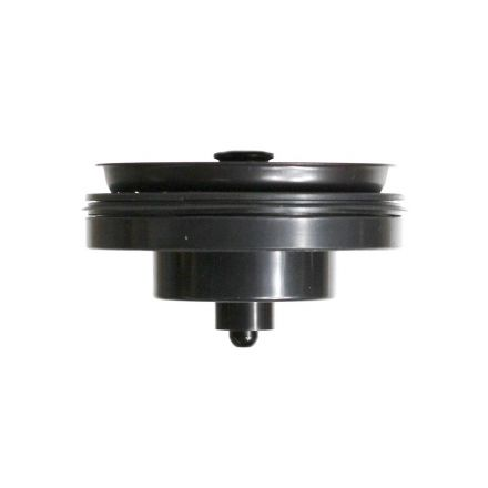 Thrifco Plumbing 4405820 Kitchen Sink Strainer Basket For ISE Style Flange - (ORB)