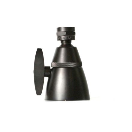 Thrifco Plumbing 4405883 Shower Head 2-1/4 ORB