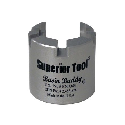 Thrifco Plumbing 5140002 3825 Universal Faucet Nut Wrench