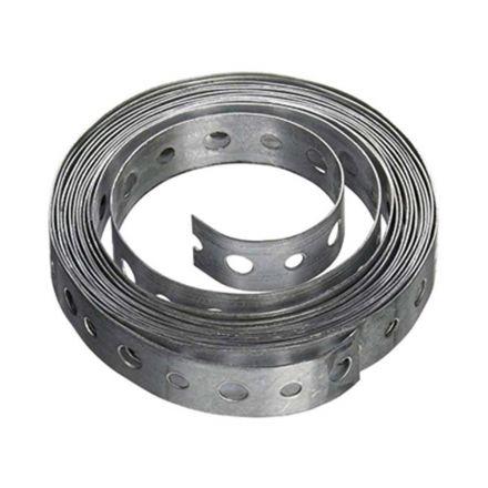 Thrifco Plumbing 5244246 20 Ga. Plumber Tape 3/4 X 10'
