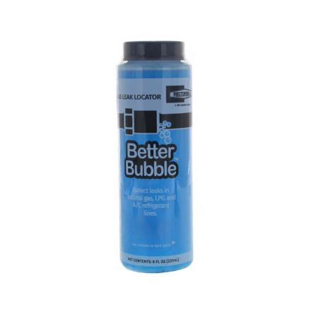 Thrifco Plumbing 6312017 #65554 8-OZ Bottle Better Bubble Leak Locator