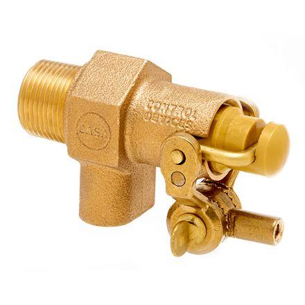 Thrifco Plumbing 6415136 1/2 Casa Float Valve