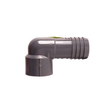 Thrifco Plumbing 6521068 1 X 1 Inch INSERT COMB ELL