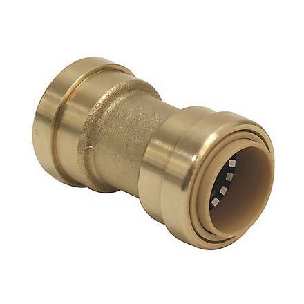 Thrifco Plumbing 6625003 Lf811 1/2 X 1/2 Coupling