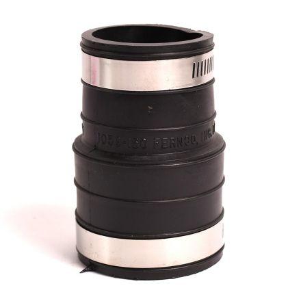 Thrifco Plumbing 6722641 1-1/2 Socket x Pipe