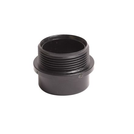 Thrifco Plumbing 6792801 92801A 1 1/2 SPIG TRAP ADAPTER