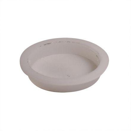Thrifco Plumbing 6793761 1-1/2 [White] Test Plug