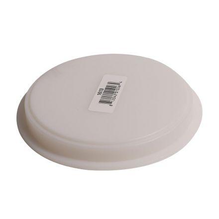 Thrifco Plumbing 6793764 4 Inch [White] Test Plug