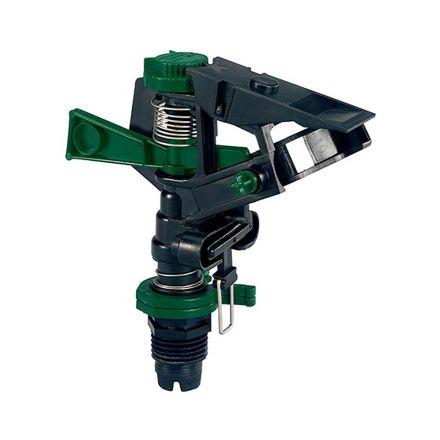 Thrifco Plumbing 6800396 Poly Adjustable Impact Sprinkler