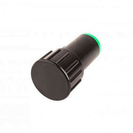 Thrifco Plumbing 6821229 Compression End Plug - Green