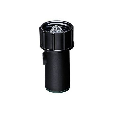 Thrifco Plumbing 6821240 3/4 Inch FHT Swivel Adapter - Black