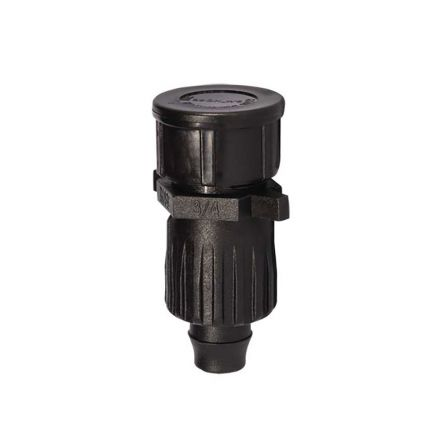 Thrifco Plumbing 6861005 1/2 Inch x End Plug Smart-Loc