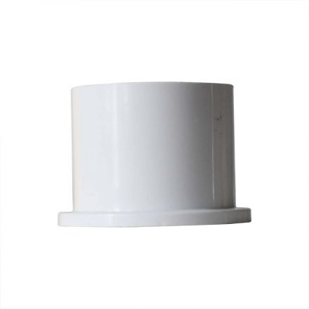 Thrifco Plumbing 8113340 2 Inch x 1/2 Inch Slip x Slip PVC Bushing / Reducer SCH 40