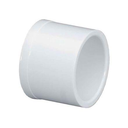 Thrifco Plumbing 8114302 4 Inch Slip PVC Plug SCH 40