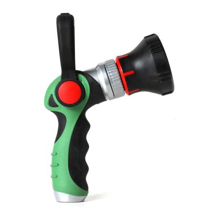 Thrifco Plumbing 8430447 High Flow Heavy Duty Metal Nozzle