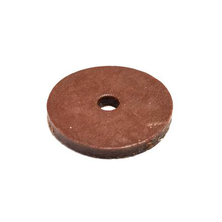 Thrifco Plumbing 9401825 Garden Valve Washer (Leather - Fits 1 InchIPS Valve Washer) – 5/Pack