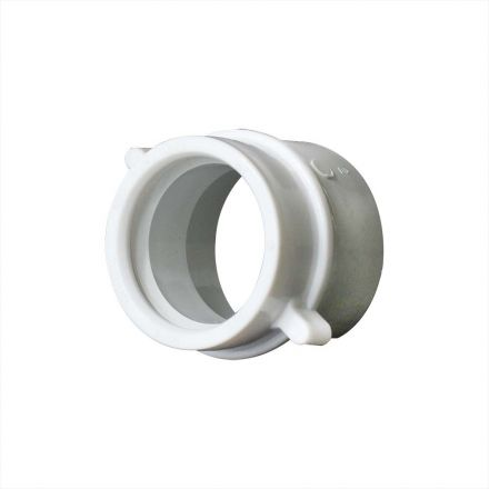 Thrifco Plumbing 9412113 Plastic Trap Adapter Includes Nuts & Washers